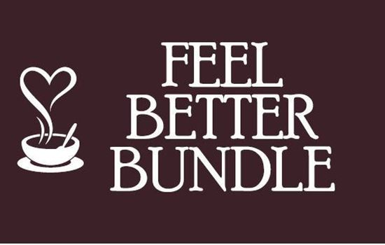 Picture of Feel Better Bundle