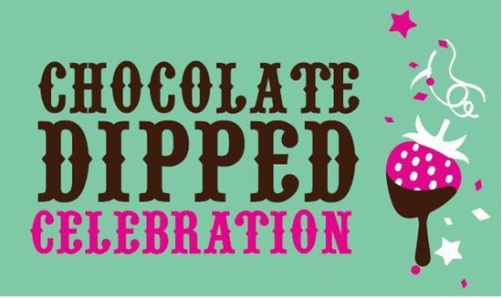 Picture of Chocolate Dipped Celebration