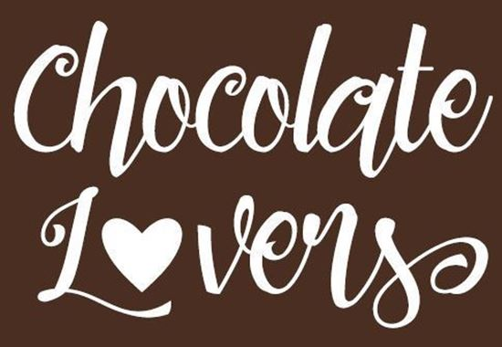 Picture of Chocolate Lovers